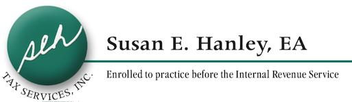 Susan E. Hanley, EA